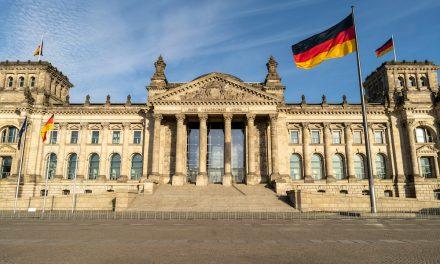 Almanya Ekonomisinde 1970'den Sonraki En Sert Düşüş