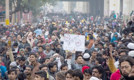 """Hindistan'da Müslümanlara Yönelik İhlaller Belgelendi: """"Ayrımcılık, İşkence, Cinsel istismar…"""""""