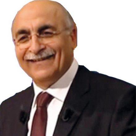 Prof. Dr. Muhammet Şevki Aydın