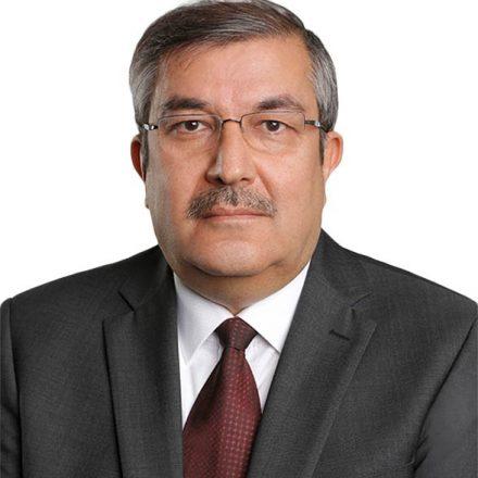 Prof. Dr. Zekeriya Güler