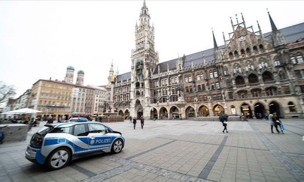 Merkel Açıkladı: Korona Önlemleri Sertleştirilerek 14 Şubat'a Kadar Uzatıldı!