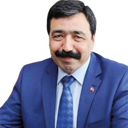 Prof. Dr. Saffet Köse