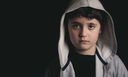 Her Beş Çocuktan Biri Depresyon Ve Korku Sorunu Yaşıyor