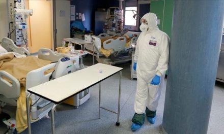 Dünyada Koronavirüs Vaka Sayısı 5 milyonu Geçti