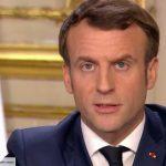 """Fransa Cumhurbaşkanı Macron, Cezayir'deki """"İş Birlikçileri"""" Harkilerden Özür Diledi"""