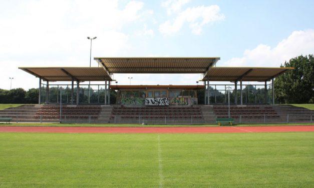 Almanya'nın Willich Şehrinde Bayram Namazı Stadyumda Kılınacak