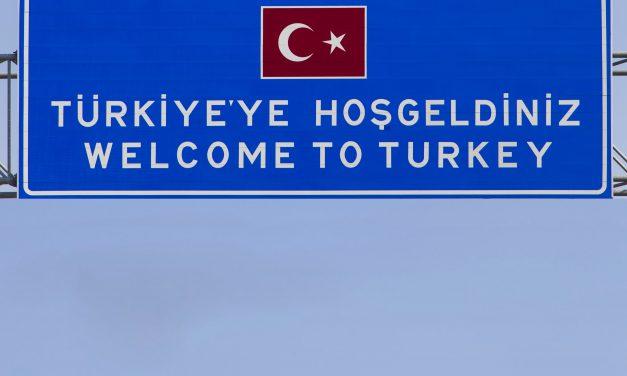 Almanya Türkiye'ye Yönelik Seyahat Kısıtlamasını 1 Temmuz'da Kaldırıyor