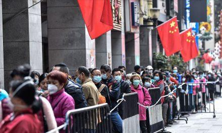 Çin, Kamplardaki Uygur Türklerini Fabrikalara Zorla Çalışmaya Gönderiyor