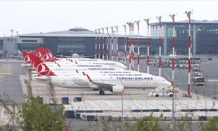 THY Yurt Dışında Uçuş Durdurma Kararını 10 Haziran'a Kadar Uzattı