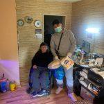 """Engelli Aileleri: """"Karantinaya Yabancı değiliz!"""""""