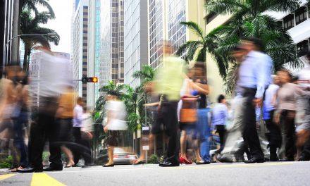 Singapur'da Telekonferans Yoluyla İdam Cezası