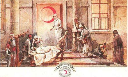 """Osmanlı'nın Koca Karıları: """"Virüs Aşısı Bizim İşimiz!"""""""