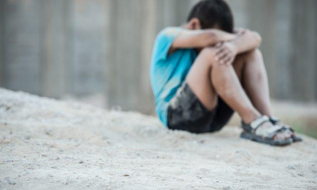 Almanya'da 2019 Yılında 5 Bin 180 Çocuk Kayboldu