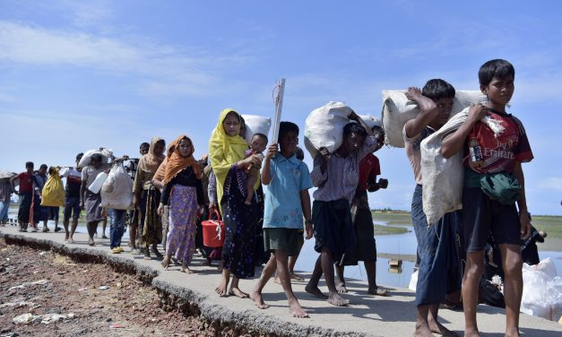 Malezya Artık Arakanlı Mülteci Kabul Edemeyecek!