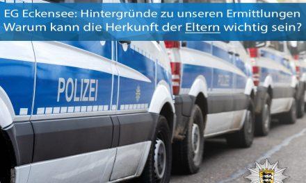 Soyağacı Soruşturan Stuttgart Polisinin Özrü Kabahatinden Büyük: Almanların Değil, Göçmen Kökenli Almanların Ebeveynlerini Araştırıyoruz!