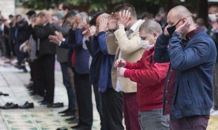 Balkanlarda Korona Önlemleri Sıklaştırılıyor