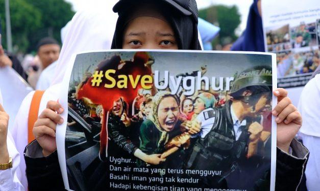 AP: Çin, Uygur Kadınları Kürtaja Zorluyor! Çok Çocuk Gözaltı Nedeni