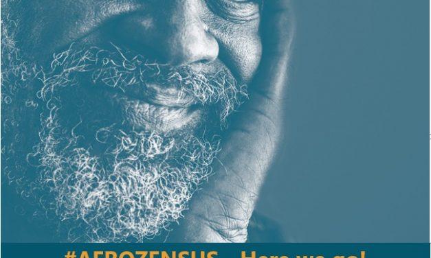 Almanya'daki Afrikalılar Irkçılık Mağdurlarının Yaşadıklarını Derliyor