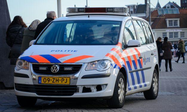 Hollanda'da Türkiye Kökenli İş Adamına Sokakta İnfaz