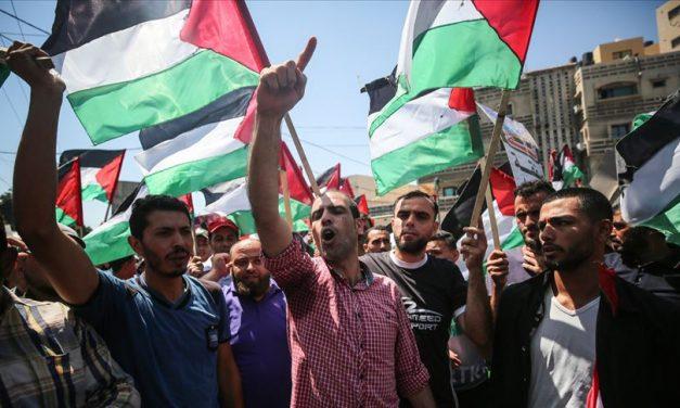 İsrail, Filistin Topraklarını İlhak Planını Temmuz Sonuna Erteledi