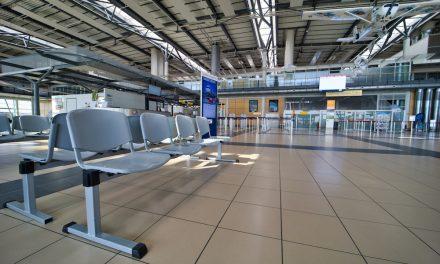 Almanya'da Havalimanlarında Korona Testi Zorunlu Oluyor