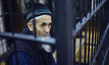 Azimcan Askarov Cezaevinde Hayatını Kaybetti