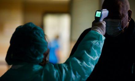 Avrupa'da İkinci Dalga Paniği! Önlemlere Geri Dönülüyor