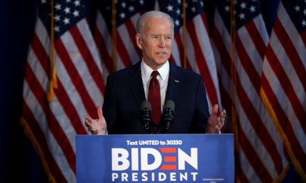 ABD'deki Müslüman Kuruluş Başkanlık Seçimlerinde Biden'a Destek Açıkladı