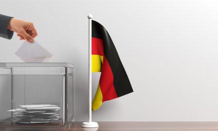 Almanya'daki Küçük Partiler Pandemide Seçim Kampanyası Yürütmekte Zorlanıyor
