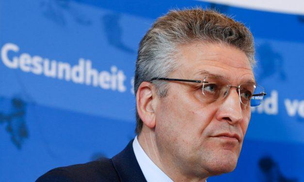 Robert Koch Enstitüsü Başkanı Uyardı: Kovid-19 Almanya'da Kontrolsüz Yayılabilir