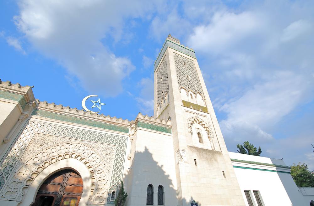 CCIF Fransa'da İslamofobi Raporunu Açıkladı.