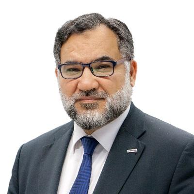 Camia TV Genel Yayın Yönetmeni Ali Bozkurt