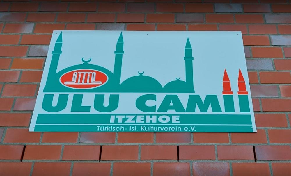 Ulu Camii Itzehoe