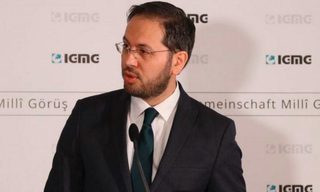 IGMG Genel Sekreteri Altaş: Bu Saldırı Bizim İnancımızla Asla Bağdaşmamaktadır