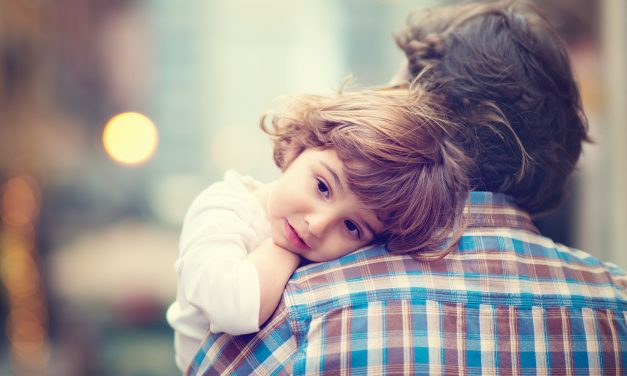 Babalar da  Sahaya İnmeli!