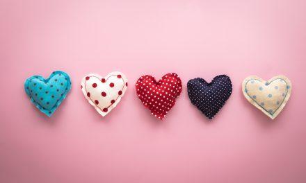 Sevginin Beş Dili
