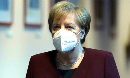 Merkel Açıkladı: 2 Kasım'da Kepenkler Kapanıyor, Sert Önlemler Devrede!