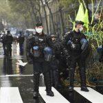"""Fransa'nın Avignon Kentindeki Saldırı """"Aşırı Sağ' Motifli Çıktı"""
