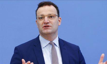 """Almanya Sağlık Bakanı: """"Hızlı Test Gelecek Günlerde Marketlerde Olacak"""""""