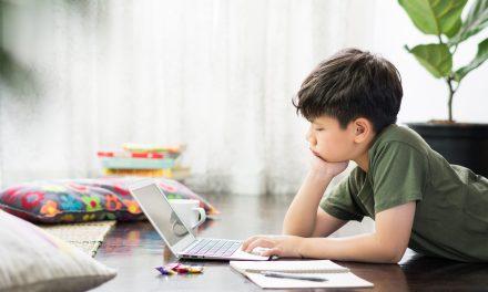 Uzaktan Eğitim Döneminde  Ailelere 9 Altın Öneri