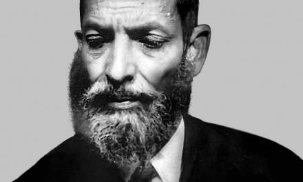 """""""Muhammed Hamîdullah, Gurbetteki Bir Garipti"""""""