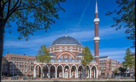 """""""Hollanda'da İslami Kuruluşların Dışarıdan Maddi Yardım Alması Engellenemez"""""""