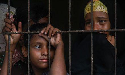 Bangladeş, Arakanlı Mültecileri Adaya Yerleştiriyor