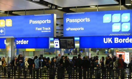 Brexit İngiltere'ye Göçü Daha da Artırdı