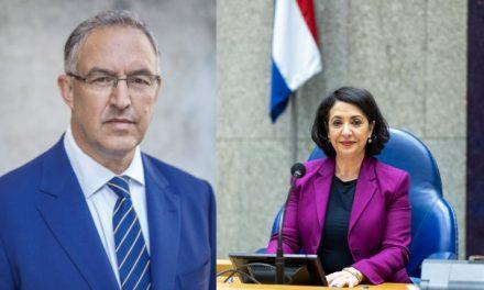 """""""Hollanda İşçi Partisi Genel Başkanlığına İki Fas Asıllı Politikacıdan Birisi Geçecek"""""""