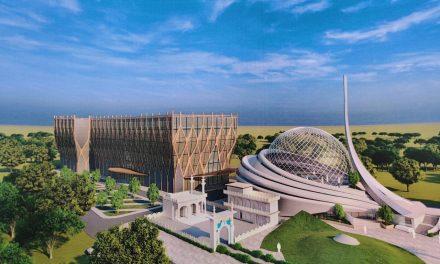Hindistan'da Yıkılan Babri Camisi'nin Yerine Yeni Bir Cami İnşa Ediliyor