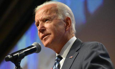 ABD'nin Yeni Başkanı Joe Biden İlk Gün Müslümanların ABD'ye Giriş Yasağını Kaldıracak