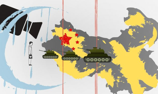 """Çin Yönetimi Uygur Kadınların Kısırlaştırılmasını Savundu: """"Çocuk İmal Makinaları Olmalarını Önledik!"""""""