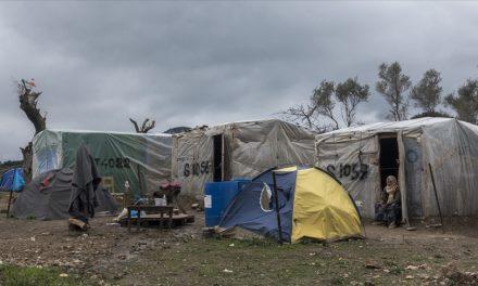 """""""Sığınmacılar İnsanlık Dışı Muamele Görebilecekleri Yunanistan'a Geri Gönderilemez"""""""