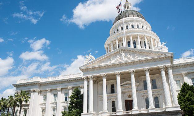 Kaliforniya Eyalet Meclisi Din Görevlisi Olarak İlk Defa Bir İmamı Atadı